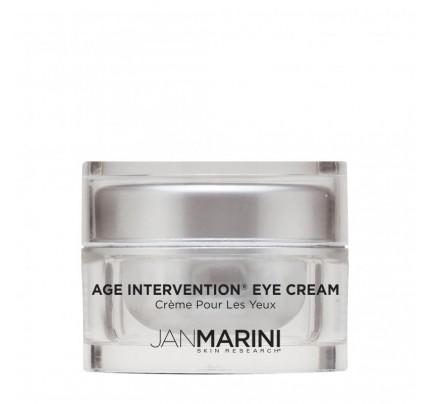 Age Intervention Eye Cream