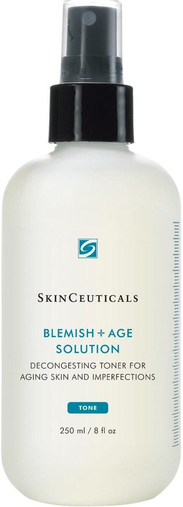 Blemish + Age Solution
