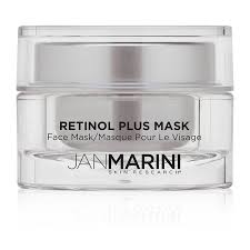 Retinol Plus Mask