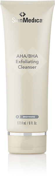 AHA/BHA Exfoliating Cleanser
