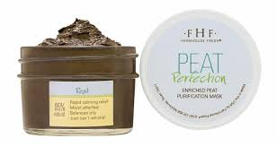 Mask - Peat Perfection Enriched Peat Purification Mask