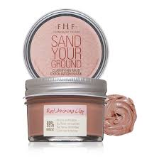 Mask - Sand Your Ground Clarifying Mud Exfoliation Mask